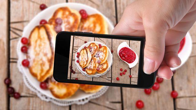 Comment la nourriture – oui, la nourriture – peut être un outil de changement social
